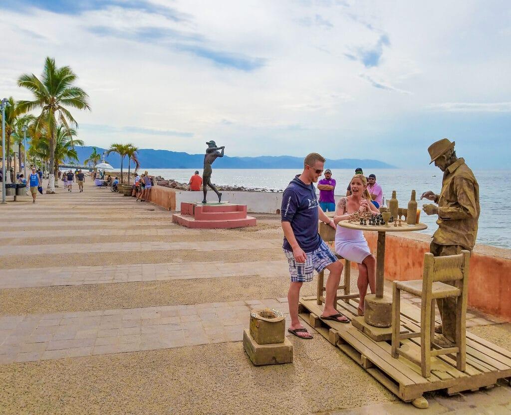 Puerto Vallarta, Mexico. by Krystal International Vacation Club