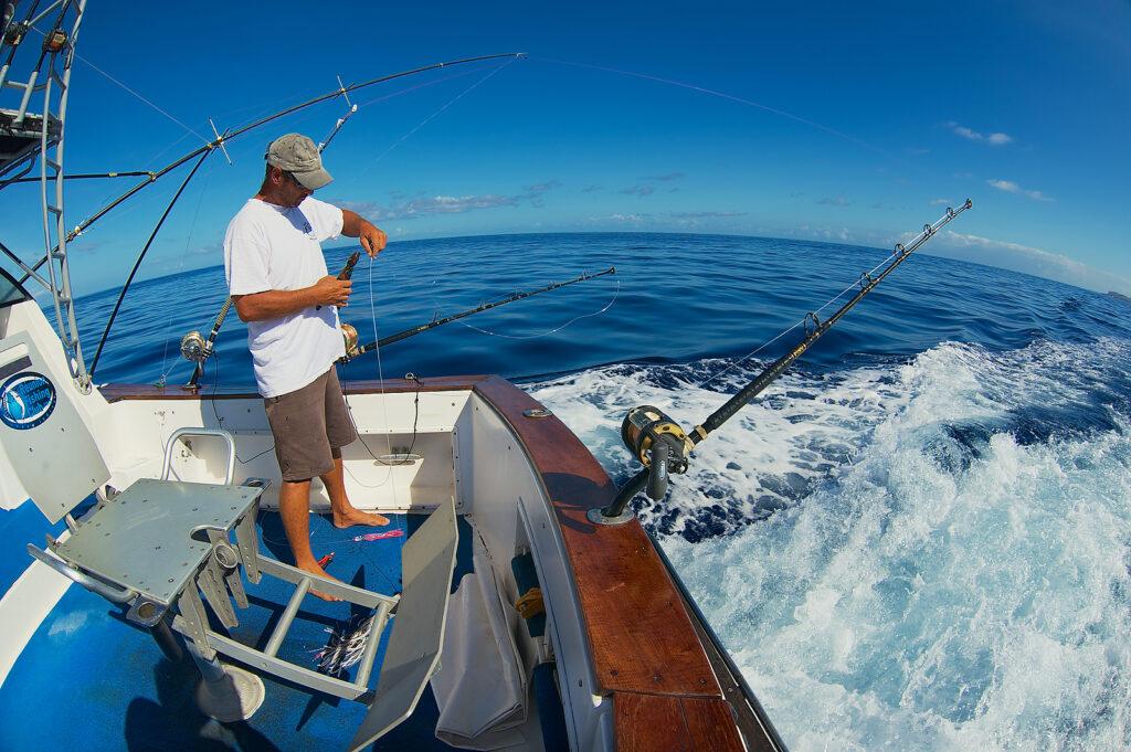 Top Fishing In Cancun 2021