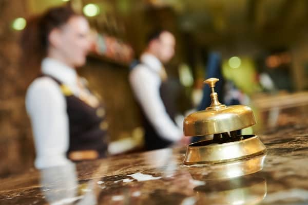 Krystal Resorts Receives RCI's Highest Distinction: The RCI Gold Crown Award