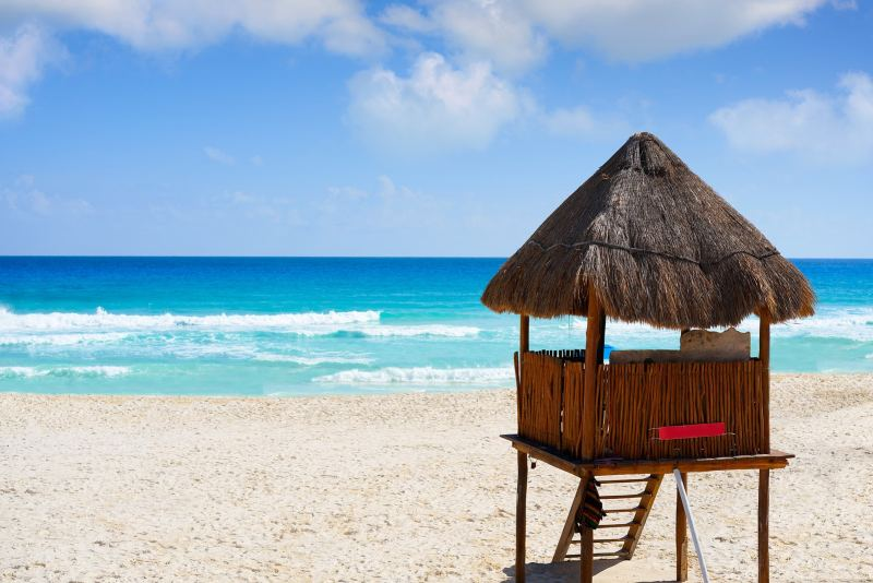 Krystal International Vacation Club Reveals Best Beaches to Visit in Cancun 4