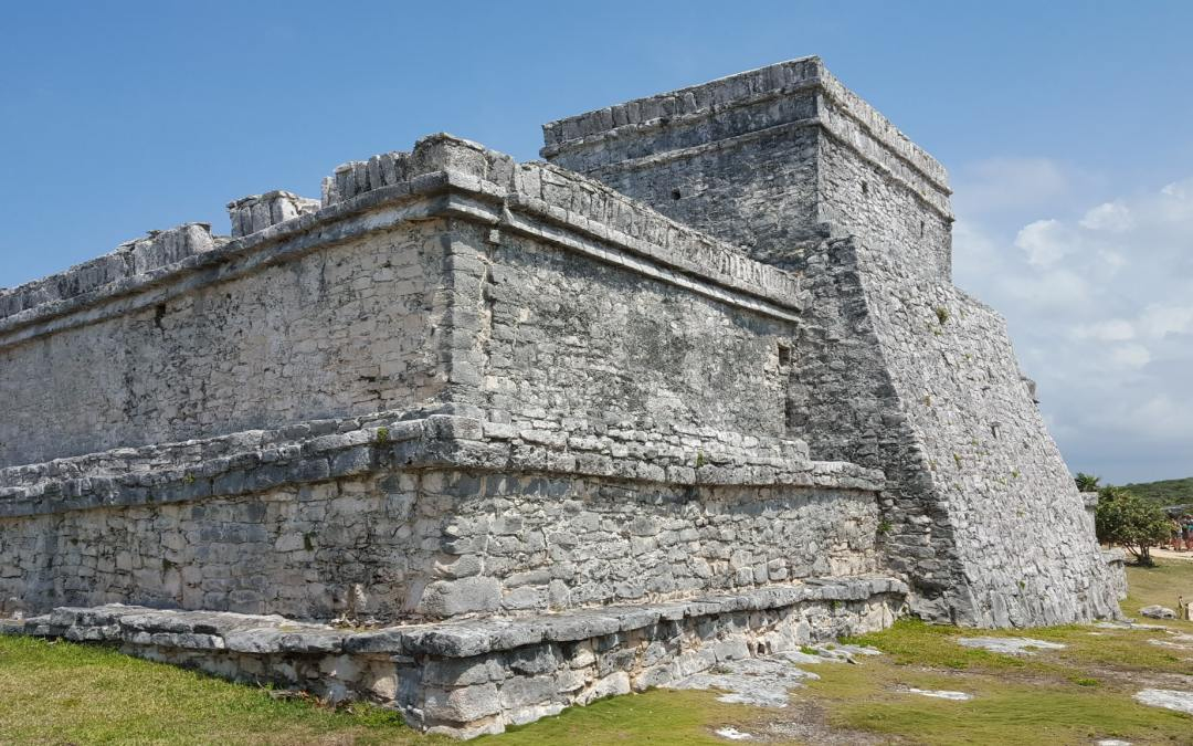 Krystal International Vacation Club recommends Visiting Tulum
