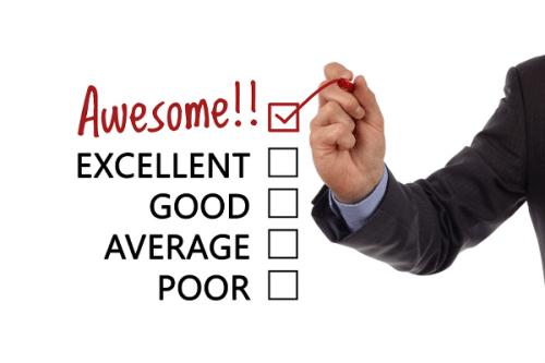 Sharp Increase in Member Satisfaction for 2015