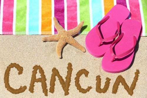 Top Cancun Vacation Activities