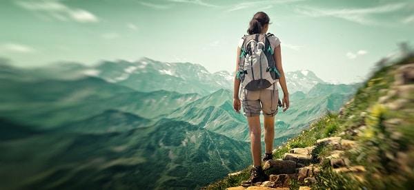 Krystal Internation Vacation Club Reviews Hiking To Machu Pichu in Peru