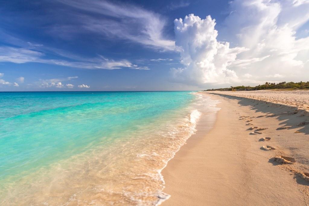 Krystal International Vacation Club Visits Playa Del Carmen, Mexico 1
