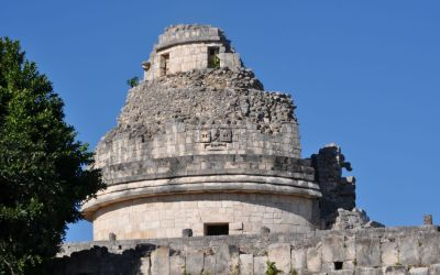 Mayan Historical Sites in Cancun
