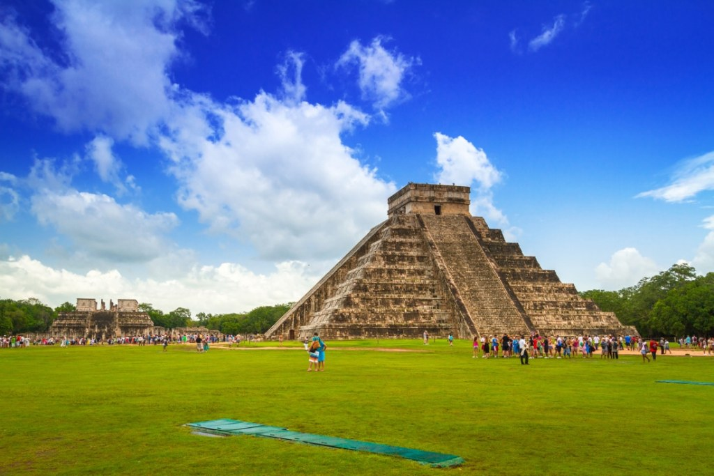 Chichen Itza by Krystal International Vacation Club