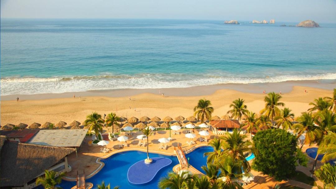 Ixtapa Krystal International Vacation club