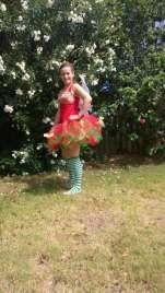 Krystal the Christmas Fairy