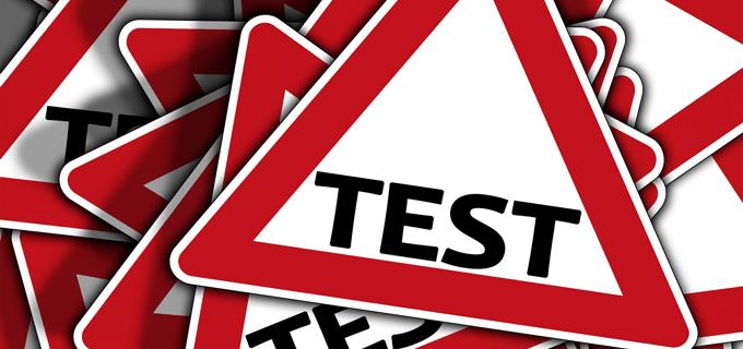 Pierwszy test jednostkowy