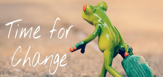 Zapowiedź webinarów i zmian na blogu
