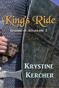 Kingsride 2nd Edition ebook Cover low-res