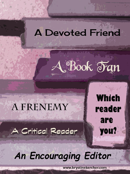 Which reader are you?