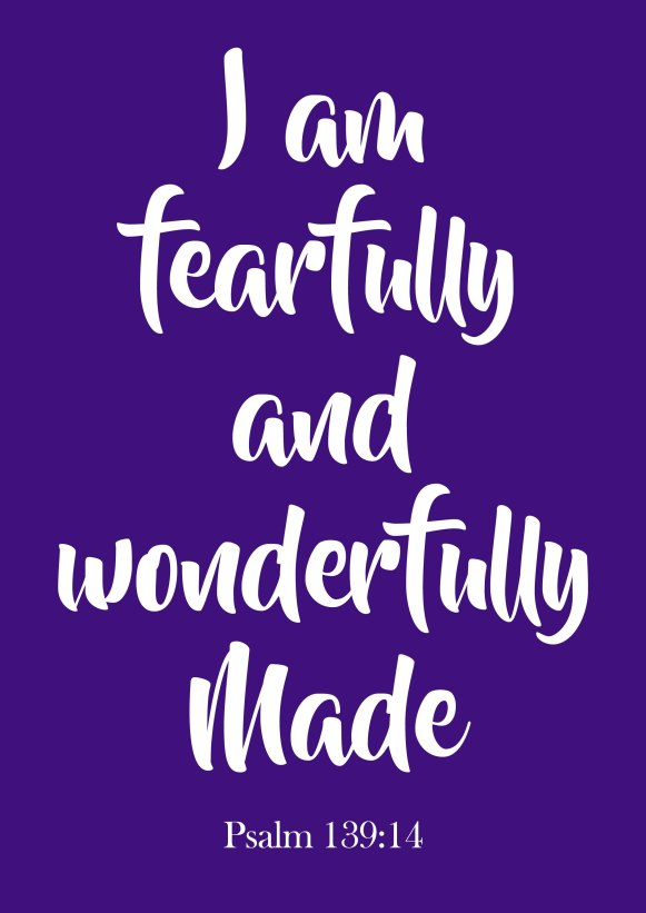 fearfullymade