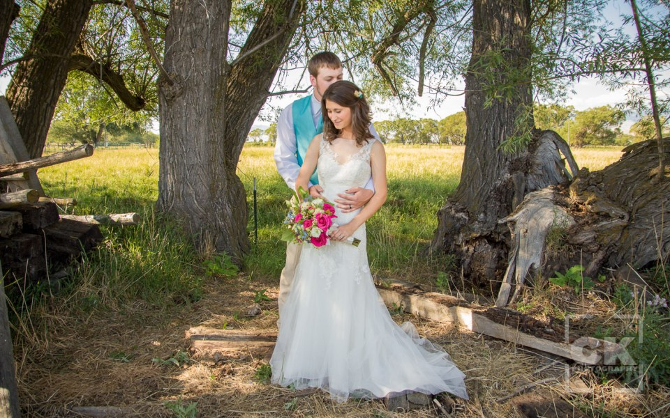 Chris Kryzanek Photography - Bridal portrait