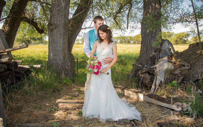 Chris Kryzanek Photography - Bridal portrait