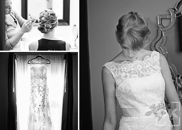 Chris Kryzanek Photography - Wedding Timeline Essential