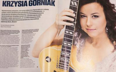 Wywiad | Gitarzysta
