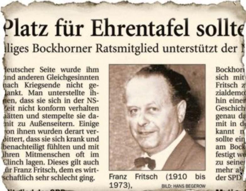 © Nordwest-Zeitung