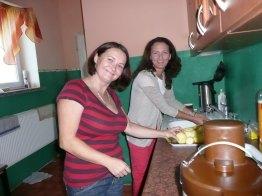 Kartoflada w Potaszni