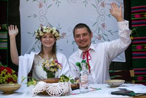 Fotorelacja II z Weseliska  - Seniorzy w Akcji i Teatr Zamaniony