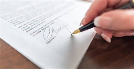 契約・法律関連