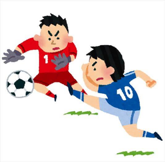 スポーツ通訳
