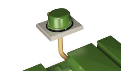 BioFicient Domestic Sewage Tank Compressor