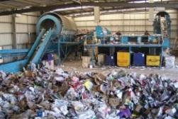 В новой Каховке появится мусороперерабатывающий завод