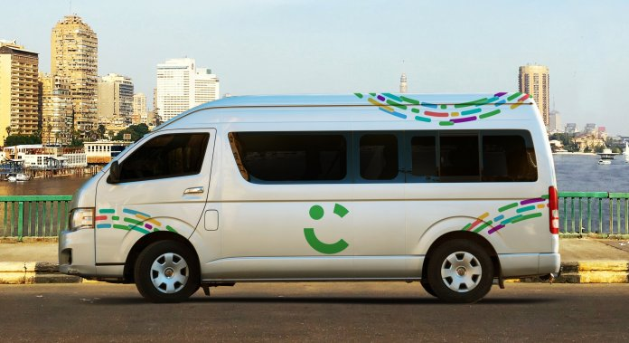 CAREEM BUS JEDDAH