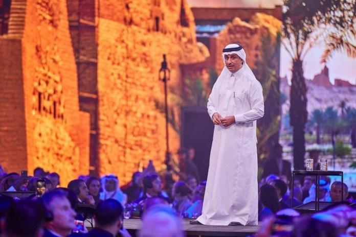 Saudi Tourist Visa Launch