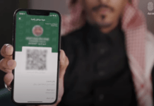 Citizens and expats can use Digital ID instead of plastic cards