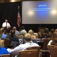 2019 International Conference Kansas Meeting @ Hilton Baltimore, Holiday Ballroom 1, 2nd floor