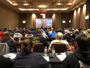 Flash Day for Fall 2019 Conference