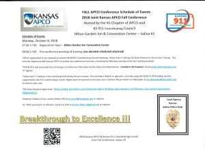 Fall 2020 Virtual Conference