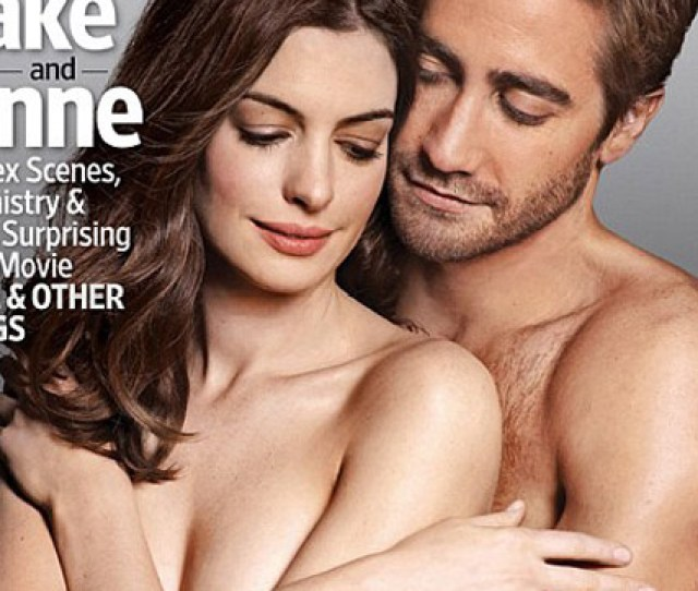 Anne Hathaway And Jake Gyllenhaal Pics Anne Hathaway And Jake Gyllenhaal