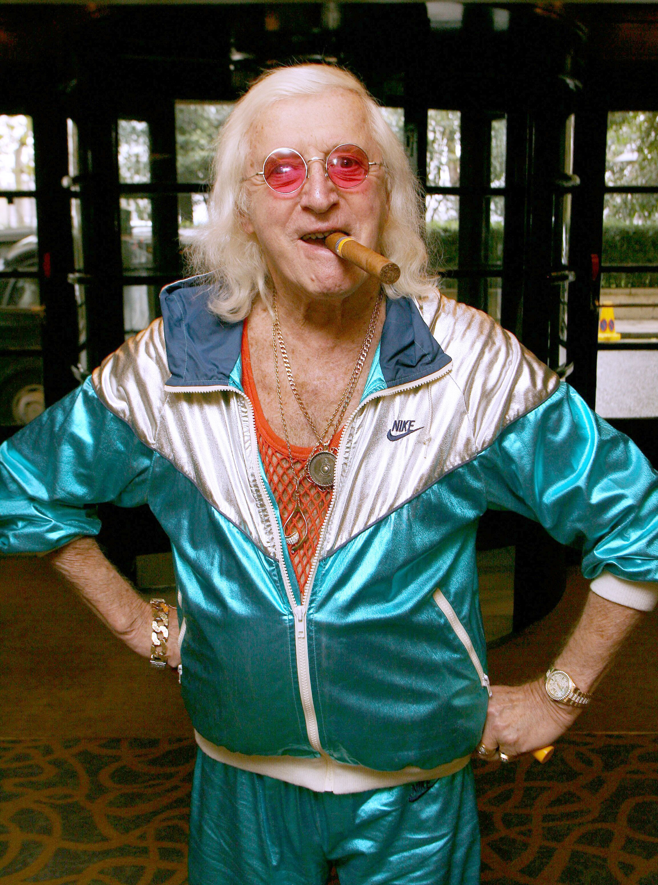 If bill cosby was america's lovable dad, then savile was the kooky uncle across the pond in england. Late Sir Jimmy Savile accused of grooming and sexually ...