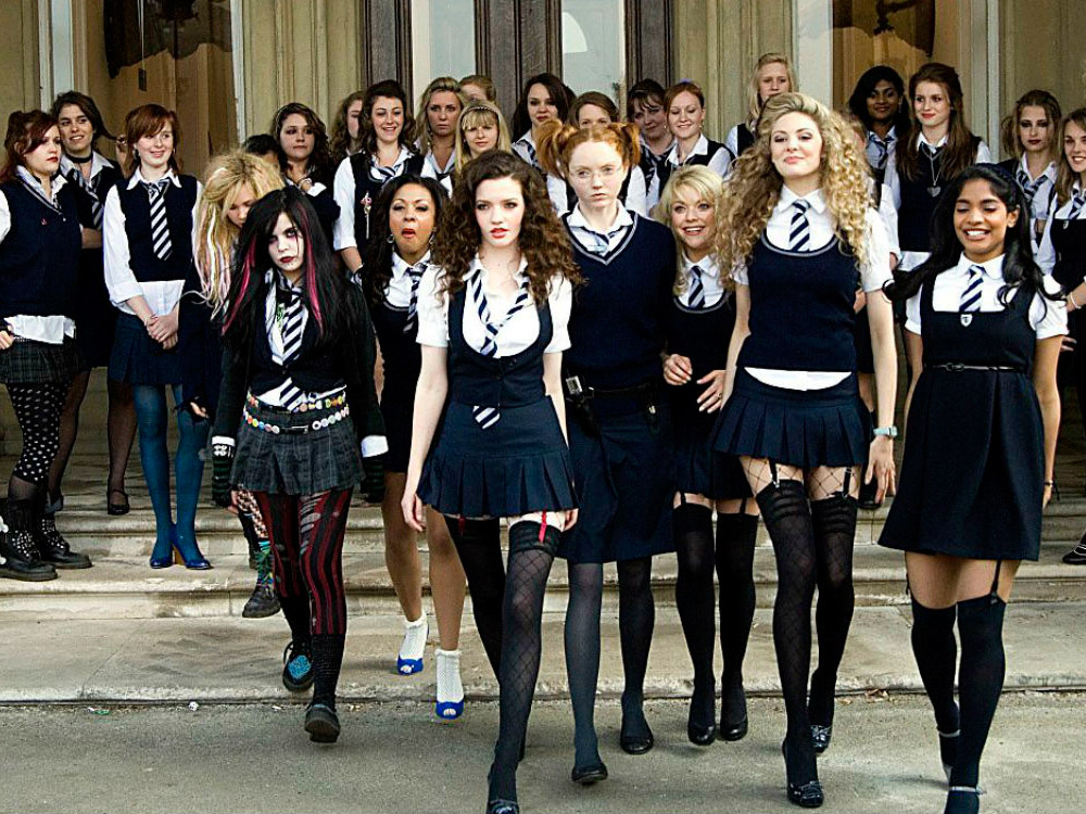 20 Things You Only Know If You Went To An All Girls School