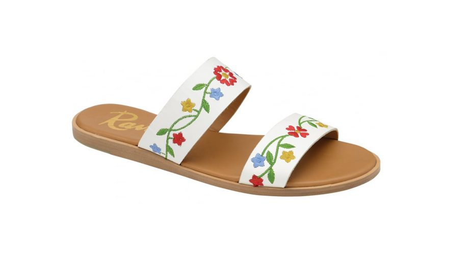 Ravel Savannah sandals, £37 at QVC