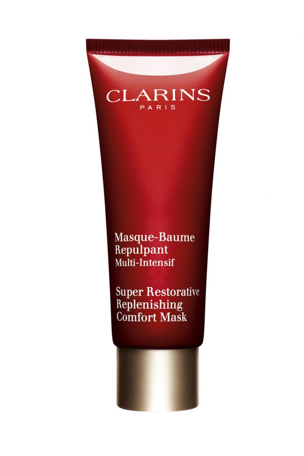 best face masks Clarins Super Restorative Replenishing Comfort Mask