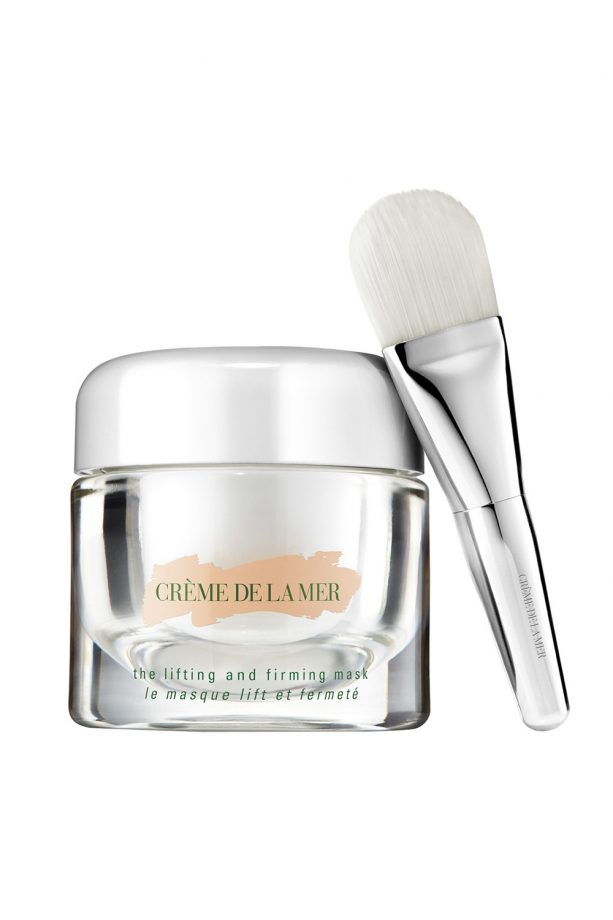 best face masks Crème De La Mer The Lifting And Firming Mask, £155