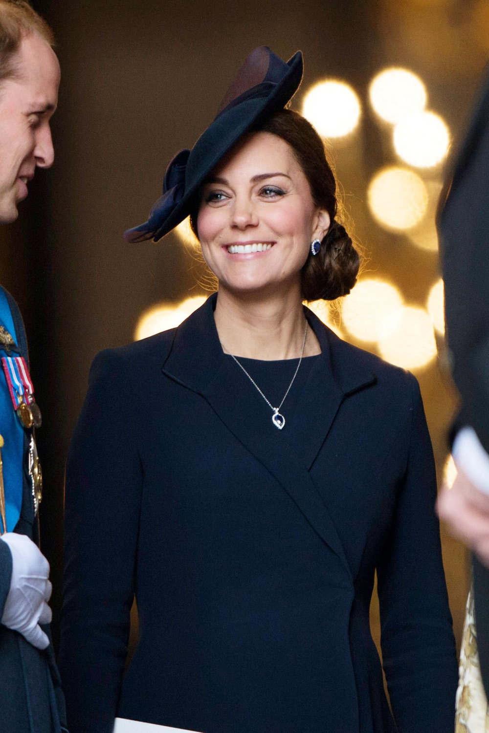 Kate Middleton Jewellery File From Her Sapphire