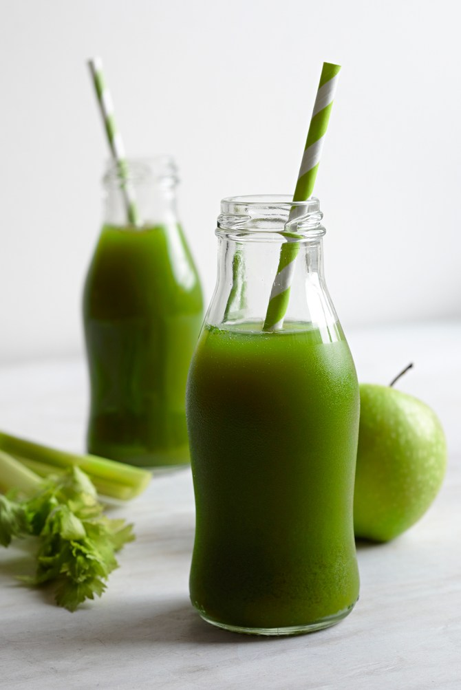 sirtfood diet juice