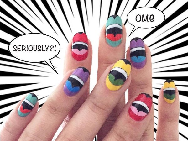 The Best Nail Art Ever 30 Looks You Ll Love