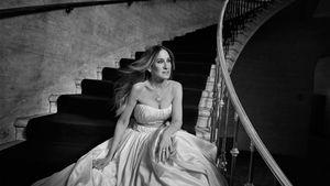 Sarah Jessica Parker Flawless Diamonds Collection