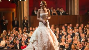 Best Oscar Dresses of all time