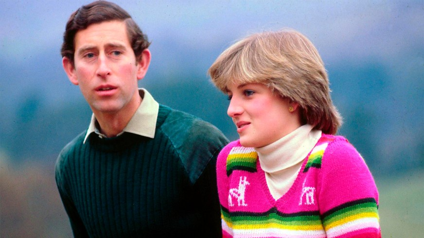 Prince Charles Never Gave This One Thing To Princess Diana