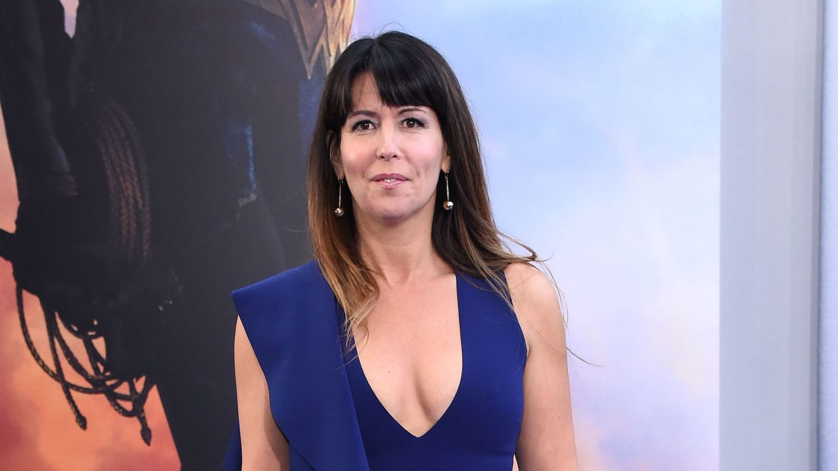 Female Director Patty Jenkins Breaks Box Office With