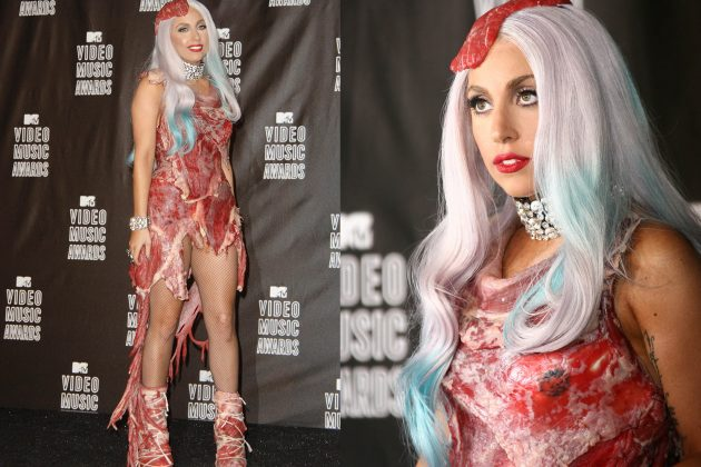 Top 10 Iconic Celebrity Red Carpet Moments Revealed