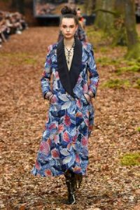 Chanel AW18 Show Review  What went down in Chanel s magical forest Chanel AW18